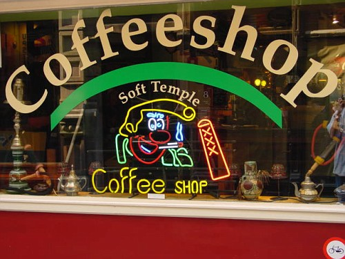 Coffehop Soft Temple